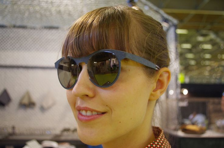 #eyewear #glasses #fashion #HAPTER #台灣護視