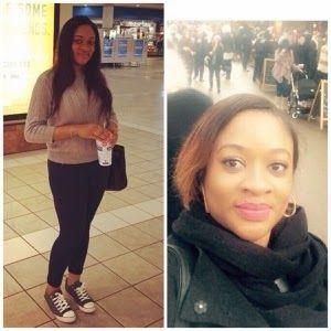 Welcome to Elizabeth Aluko's Blog: Beauty of the Day: Regular EA Blog Fan,  Frances