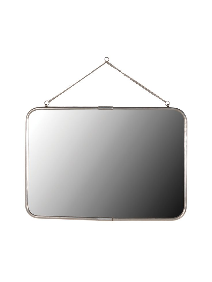 French Hanging Mirror  |  Cox & Cox