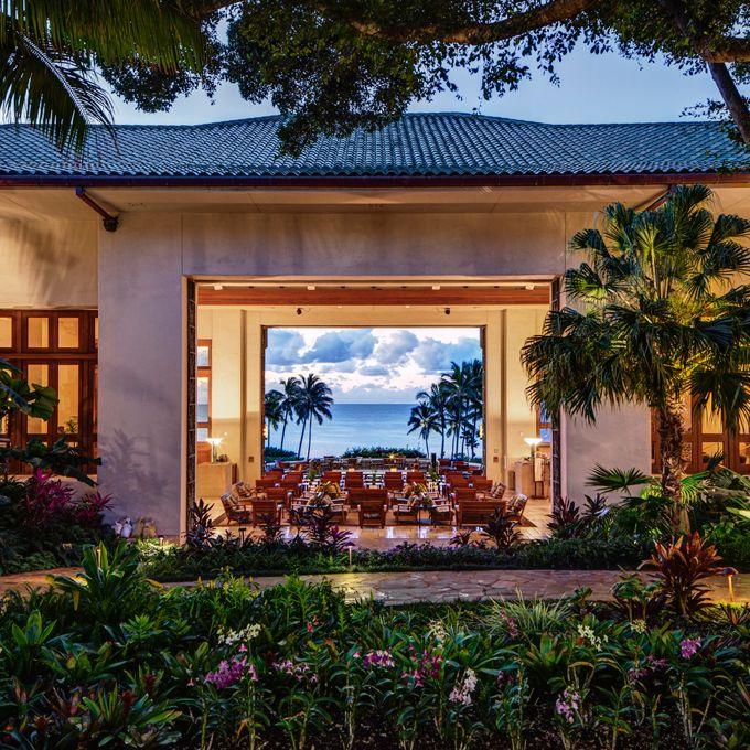 Grand Hyatt Kauai, Resort & Spa Top 10 Resorts in Hawaii