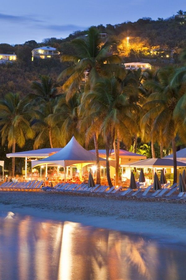 The Westin St John Resort & Villas, US Virgin Islands is the FHRNews #luxury #hoteloftheday for Wednesday, January 13.