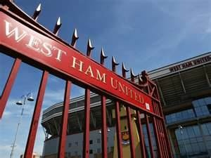 West Ham United F.C. - Upton Park / The Boleyn Ground