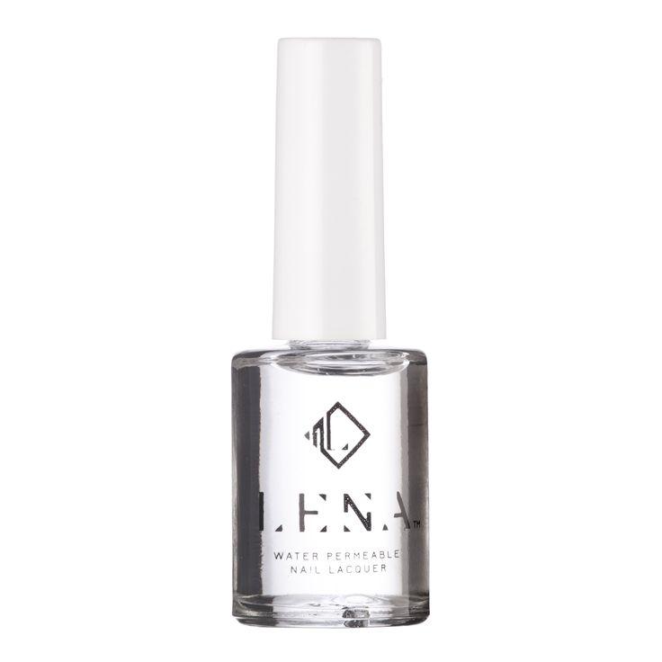 LENA - Breathable Nail Polish - Top Coat