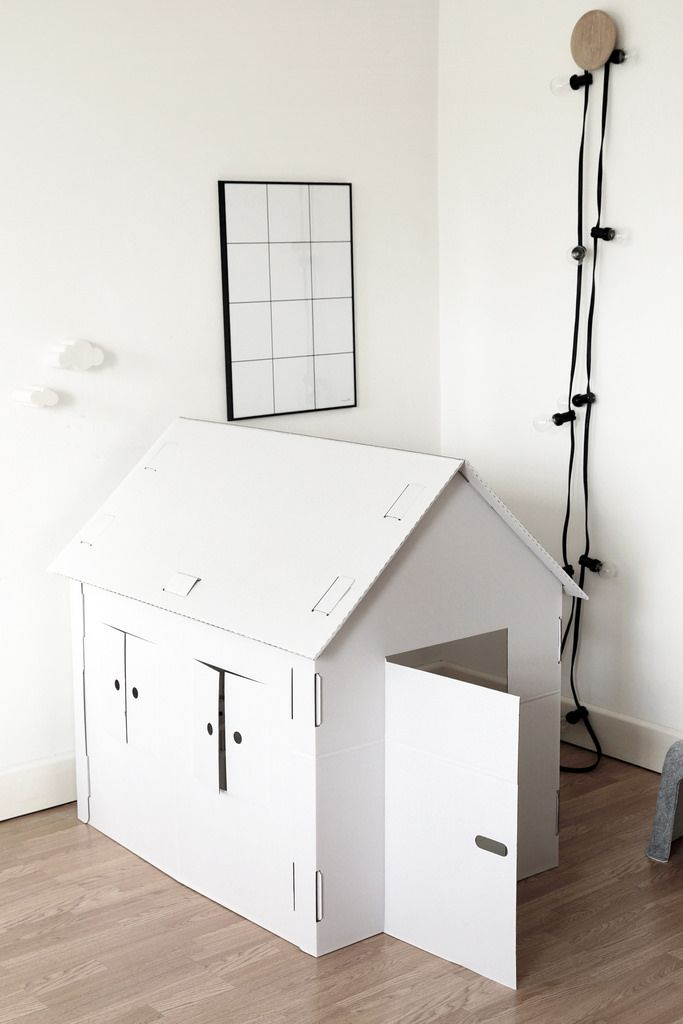 A Simple Playhouse: Apphia Michael