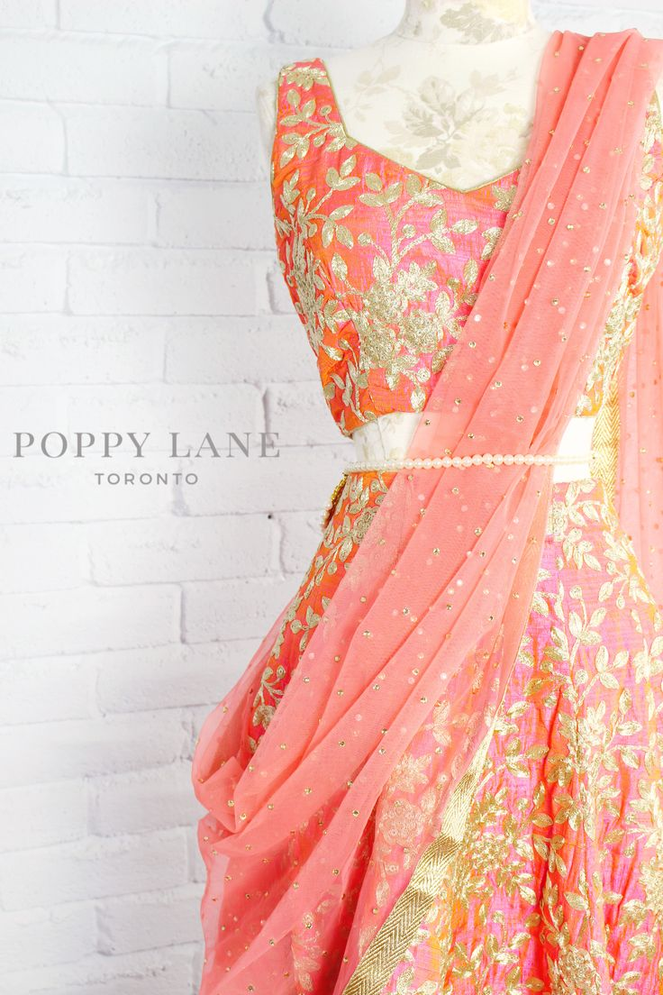 Poppy Lane Toronto