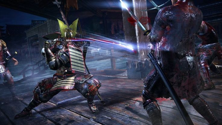 Nioh's 'Dragon of the North' DLC gets a release date