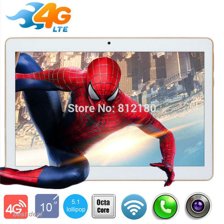 """Like and Share if you want this  2017 Newest 10 inch Tablet PC Octa Core 4GB RAM 32GB ROM Dual SIM Cards Android 5.1 GPS 3G 4G LTE Tablet PC 10 10.1"""" +Gifts     Tag a friend who would love this!     FREE Shipping Worldwide     Buy one here---> https://www.techslime.com/2017-newest-10-inch-tablet-pc-octa-core-4gb-ram-32gb-rom-dual-sim-cards-android-5-1-gps-3g-4g-lte-tablet-pc-10-10-1-gifts/"""