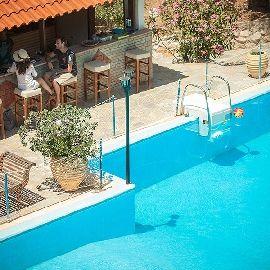 Porto Koufo Resort - Halkidiki - GALLERY
