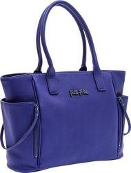 FOLLI FOLLIE - Γυναικεία τσάντα Folli Follie μπλε ρουά