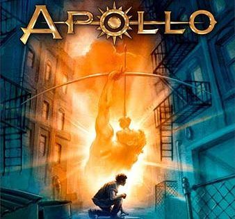 The Hidden Oracle (The Trials of Apollo #1) by Rick Riordan | Download Free ePub Books