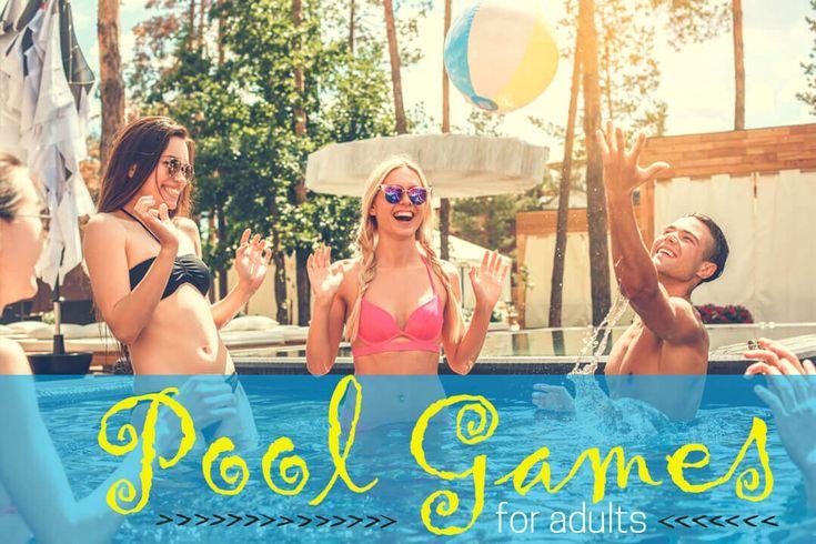 25 meilleures idées de jouets de piscine sur Pinterest Diy Pool-7254