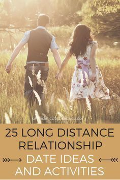 how to make long distance relationship strong