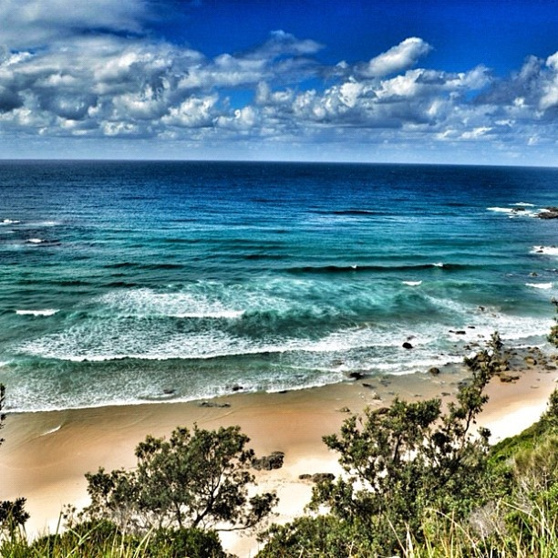 Port Macquarie @Dix Freax- #webstagram