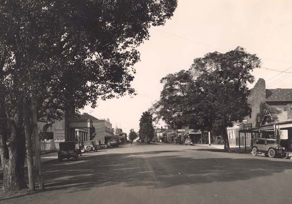 Barker Street n.d.