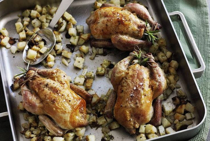 A Simple Guide to Cooking Cornish Hen for an Elegant Meal Upgrade