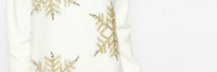 Fashion | De leukste kerst truien