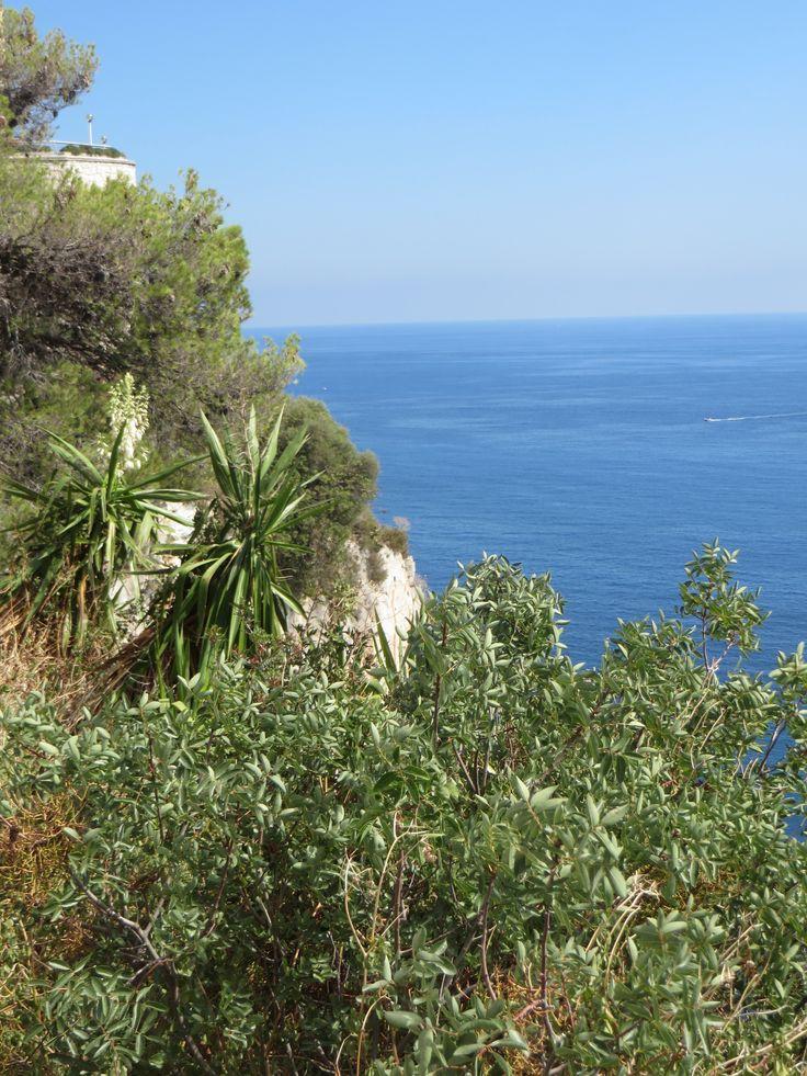 Grimaldi Inferiore, Frazione di Ventimiglia, Liguria, Italy