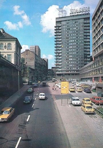 Tamka, 1985