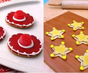 galletas toy story