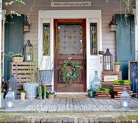 11 Charming Front Porch Ideas That Everyone Loves
