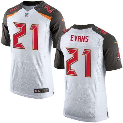 ... Mens Nike Tampa Bay Buccaneers 21 Justin Evans Limited White NFL Jersey  Jameis Winston Tampa Bay ... c14694ffc