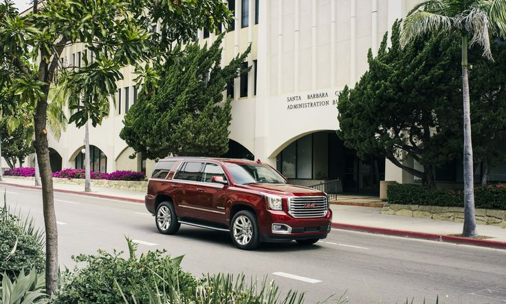 GMC Releases The Fresh 2016 Yukon SLT Premium Edition 2016 Yukon SLT Premium Edition is a special version of Yukon and Yukon XL, providing a custom design that features chrome details. GMC will put the car on sale this summer and will make their owners proud of their new 22 inch chrome wheels, polished exhaust pipe, bespoke chrome grille and chrome...