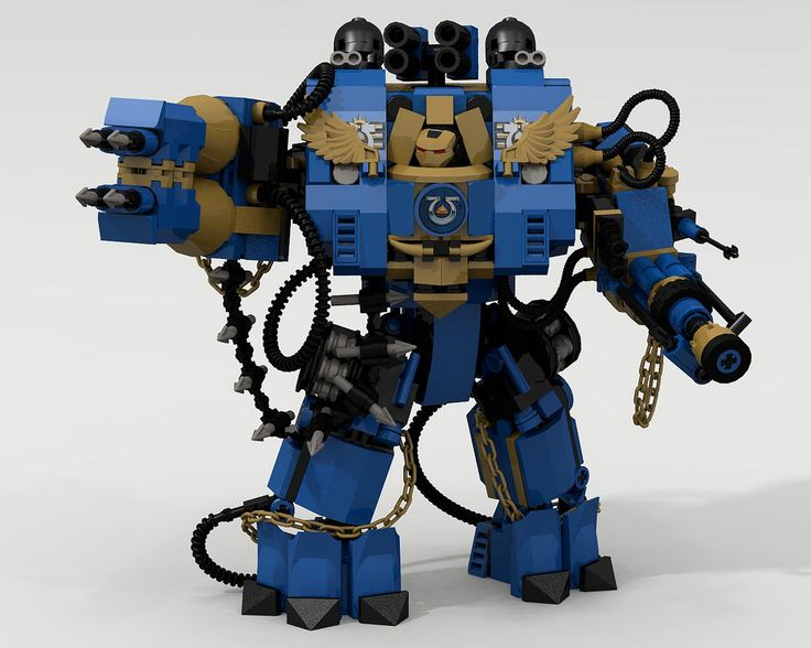 Would a switch to Lego make Warhammer 40k gaming more or less expensive?