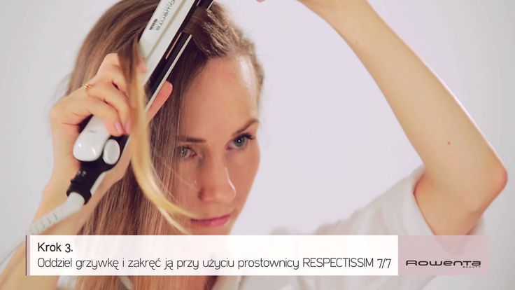 Volum'24 - tutorial na luźny warkocz na bok
