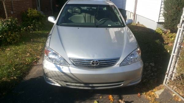 2002 Toyota camry / Price negotiable – $3200 ( Queens ny ) (United States)