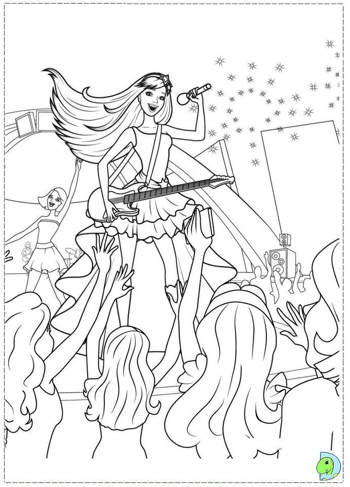 Pin By Renata On Barbie Coloring Barbie Coloring Princess Coloring Pages Barbie Coloring Pages