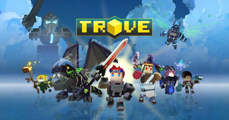 If you are facing problem to run Trove then make sure that you follow Trove System Requirements. If you are about to play it now so visit this post to know.
