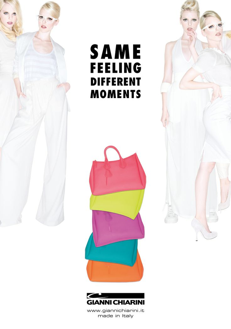 Gianni Chiarini Spring Summer 2013 Advertising Campaign