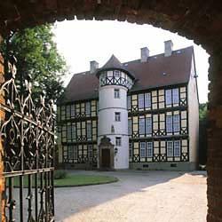 Salzwedel in Saxony-Anhalt