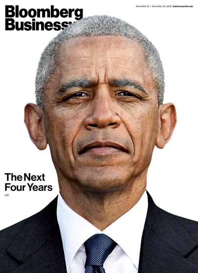 next four years