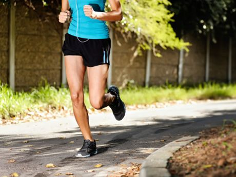 4 Ways to Make Your Long Runs More Effective! This was helpful and interesting even though I am only training for a half marathon and not a full!