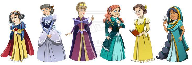 princesas da disney gravidas - Pesquisa Google
