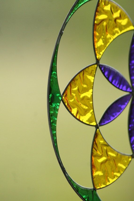 sacred geometry seed of - photo #29