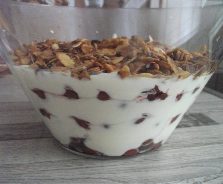 Rezept Engelscreme von Mapina - Rezept der Kategorie Desserts