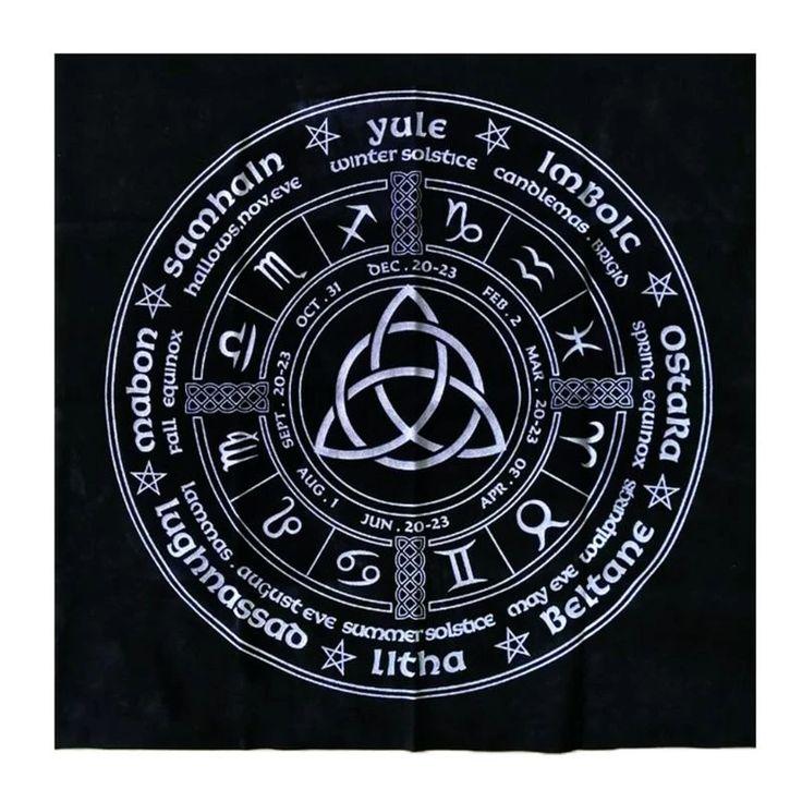 Velvet Constellation Altar Cloth en 2020