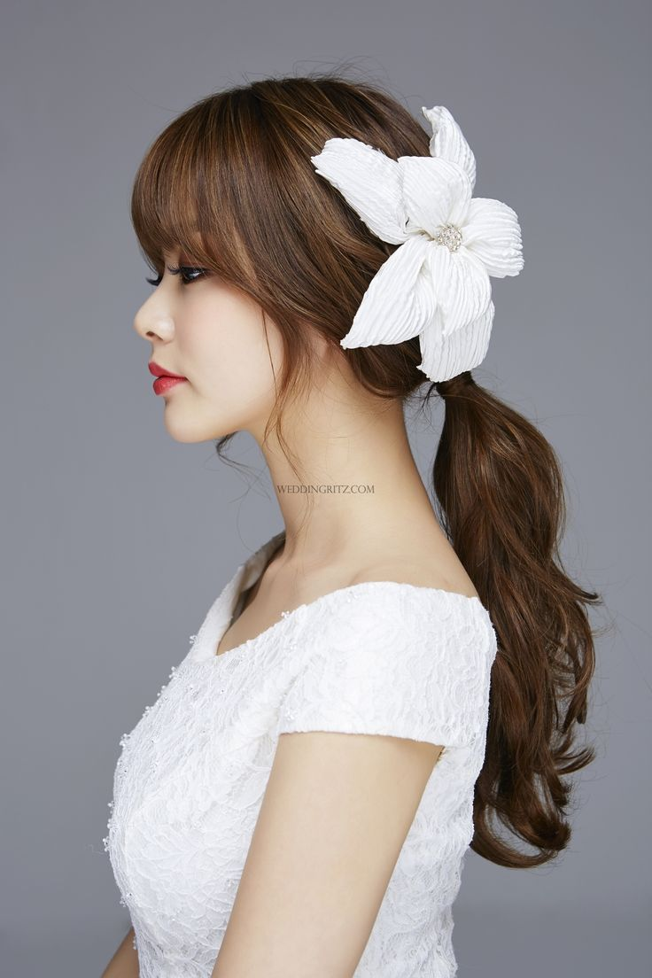 best 25+ korean wedding hair ideas on pinterest | korean wedding