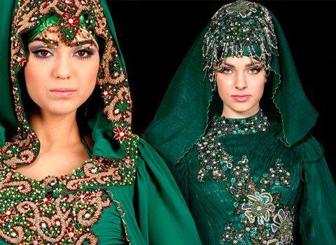 Tesettür Nişanlık Modelleri - http://www.tesettur.gen.tr/tesettur-giyim/1505-osmanli-2014-2015-tesettur-nisanlik-modelleri.html