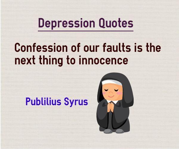Sad Quotes About Depression: Más De 25 Ideas Increíbles Sobre Quotes About Guilt En