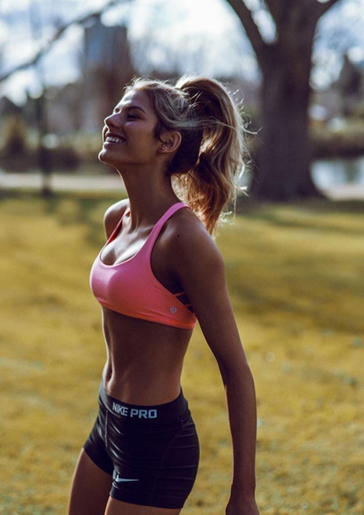 Meißeln Sie einen perfekten Körper aus, indem Si…