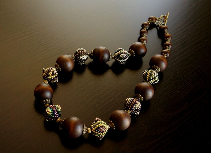 Necklace Antik