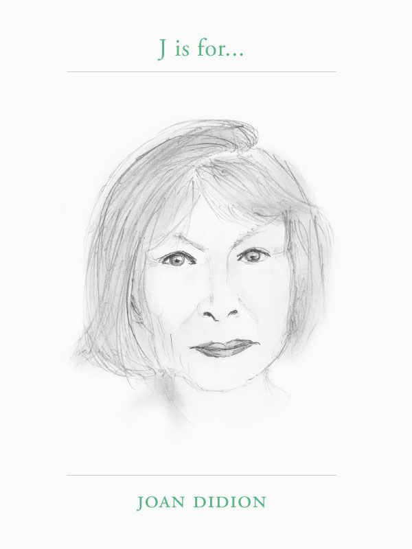 joan didion essay sacramento Novelist, essayist, journalist, and screenwriter joan didion turns 80 on friday, and as one of the greatest american writers alive, it's safe to say she's an elder stateswoman of letters, a.