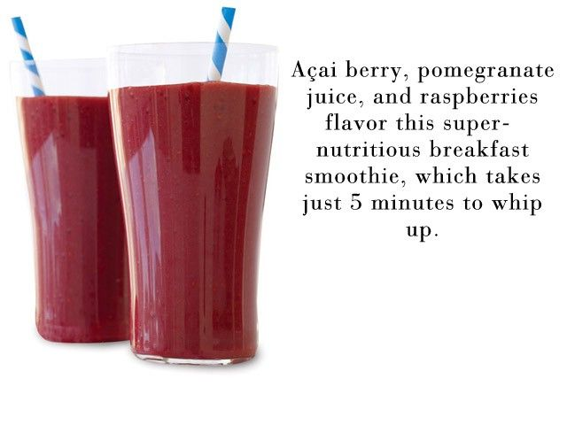 15 Super Healthy Morning Smoothies | Lifestyle Mirror