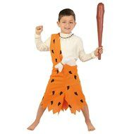 Fred Flintstone kostuum kind