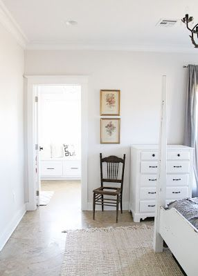 eider white walls home life in white paint colors
