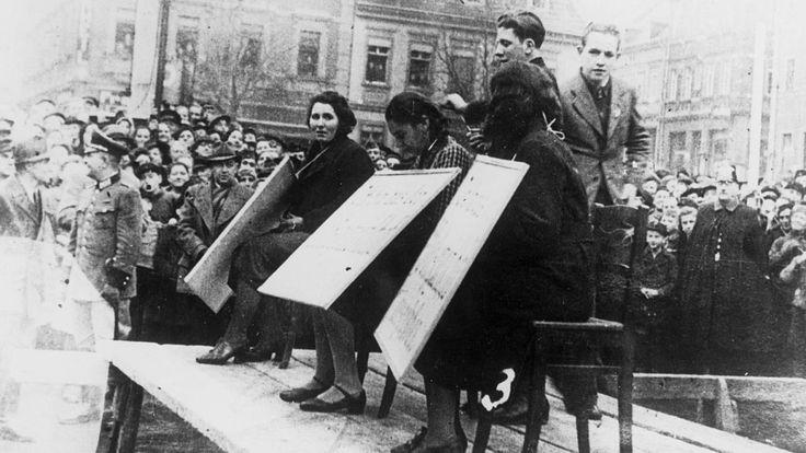 Warum wurden die Juden ausgerechnet hierzulande zur mörderisch verfolgten Minderheit? Der Historiker Götz Aly gibt jetzt eine verblüffende Antwort.