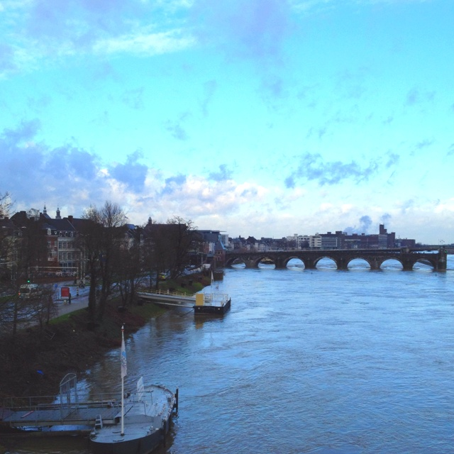 Maastricht... this place was beautiful...